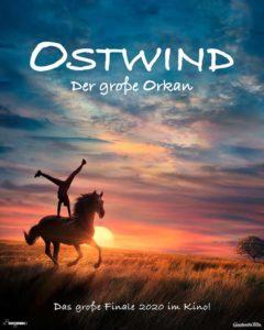 Ostwind 5 News Plakat