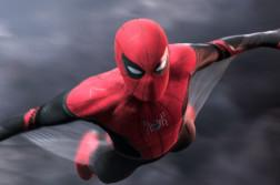 Spiderman From Home Review UHD Artikelbild