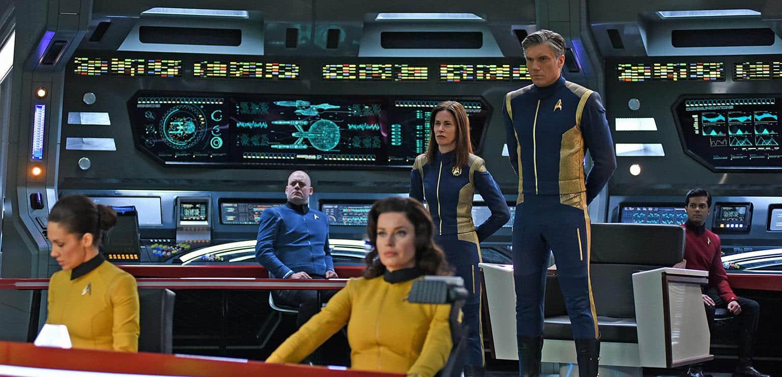 Serien Stream Star Trek Discovery