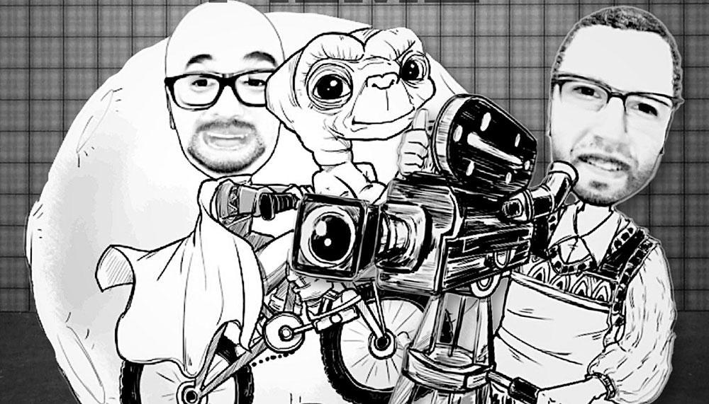 Wir quatschen über Filme Podcast