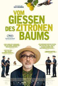 Zitronenbaum News Plakat
