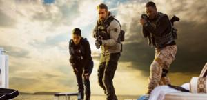 6 Underground – Streaming Review Shop kaufen Film 2019 Netflix
