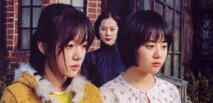 A Tale of two Sisters Mediabook