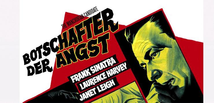 BOTSCHAFTER DER ANGST - Collector's Edition No. 6 2020 Film kaufen Shop
