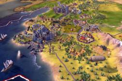 Civilization 6 PS4 Review Artikelbild