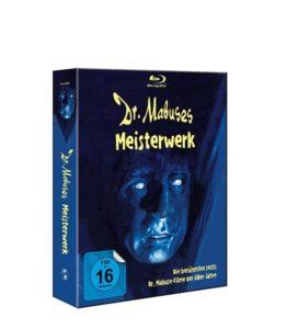 Dr. Mabuses Meisterwerk – Box Filme Shop kaufen