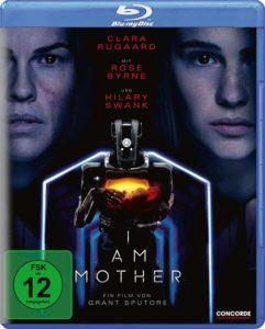 I am Mother 2019 Film kaufen Shop