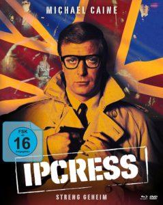 IPCRESS – Streng geheim Michael Cain Shop kaufen Film 1965