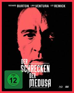 DER SCHRECKEN DER MEDUSA 2019 1978 Film Shop kaufen