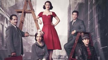 The Marvelous Mrs Maisel: Season 3 Streaming Review
