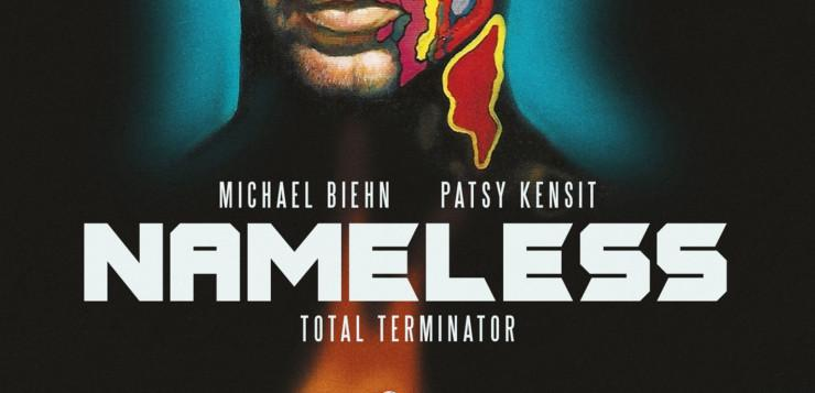 NAMELESS - TOTAL TERMINATOR 2020 Film Shop kaufen
