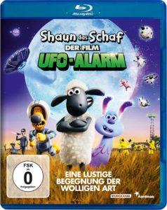 SHAUN DAS SCHAF UFO-ALARM 2019 Film kaufen Shop