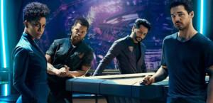 The Expanse: Season 4 Staffel Film Shop kaufen
