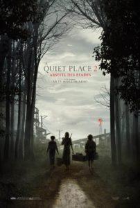 A QUIET PLACE 2 2020 Film Shop kaufen Kino