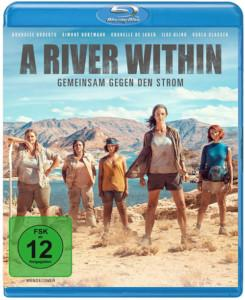 A river within Blu-ray cover shop kaufen
