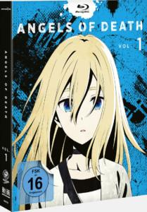 Angel of Death Vol.1 Film Shop kaufen