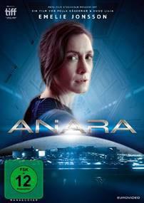 Aniara 2019 kaufen Film Shop DVD