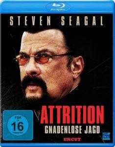 Attrition - Gnadenlose Jagd Film 2019 kaufen Shop