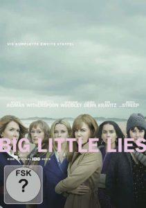 Big Little Lies DVD shop kaufen