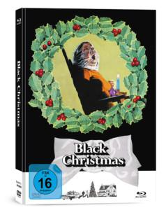 Black Chrismas 1974 Mediabook Film Shop kaufen
