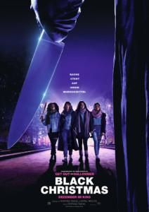 Black Chrismas Kino