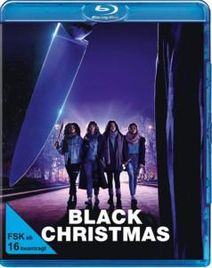 Black Christmas Blu-ray Cover shop kaufen