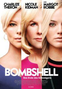 BOMBSHELL – Das Ende des Schweigens Kino Folm Shop kaufen