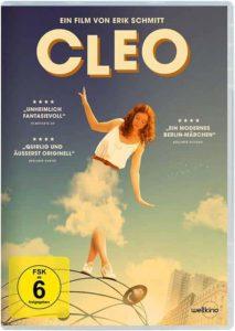 Cleo DVD Cover shop kaufen