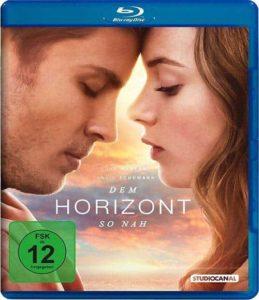 Dem Horizont so nah Blu-ray cover