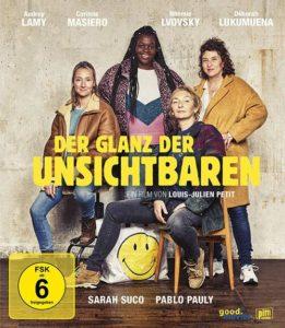 Der Glanz der Unsichtbaren Blu-ray cover film 2019 shop kaufen