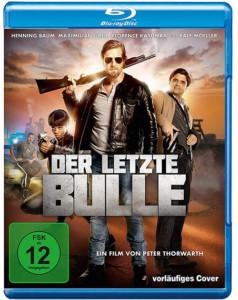Der letzte Bulle Blu-ray Cover 2019