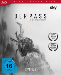 Der Pass taffel 1 kaufen Serie Film Shop