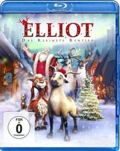 Elliot – Das kleinste Rentier Film 2019 Shop kaufen