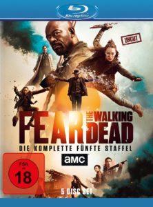Fear The Walking Dead Staffel 5 Filme Shop kaufen