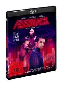 Feedback Sende oder Stirb Film 2019 kaufen Shop