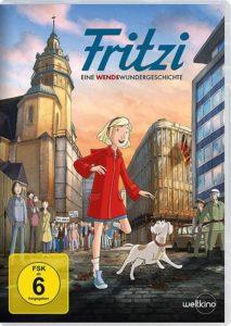 Fritzi - Eine Wendewundergeschichte Film 2019 DVD kaufen shop