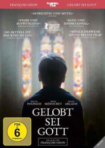 Gelobt sei Gott DVD Cover shop kaufen