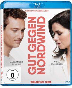 GUT GEGEN NORDWIND Blu-ray Cover Shop kaufen Film 2019