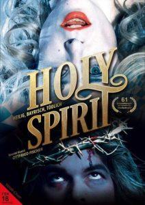 Holy Spirit DVD cover shop kaufen