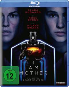 I am Mother Blu-ray Cover shop kaufen