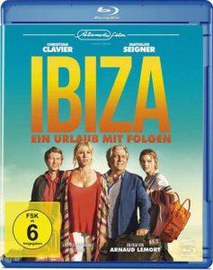 IBIZA - EIN URLAUB MIT FOLGEN Blu-ray Cover shop kaufen
