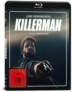 Killerman 2019 Review Film Shop kaufen