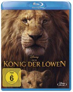König der Löwen Realverfilmung Film 2019 Shop kaufen