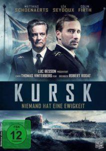 KURSK 2019 Film Shop kaufen