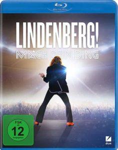 Lindenberg! Mach dein Ding Blu-ray Cover shop kaufen
