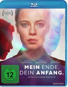 Mein Ende. Dein Anfang. Blu-ray Cover Film 2019