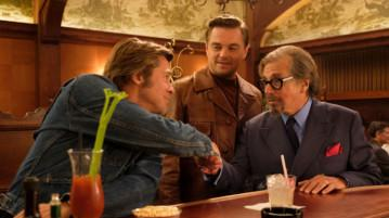Once upon a time in Hollywood Review DVD 2019 kaufen Shop Film