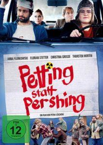 Petting statt Pershing Film 2019 dvd kaufen shop