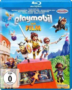 Playmobil Der Film Review Film Shop kaufen 2019