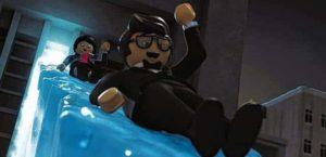 Playmobil Der Film Review